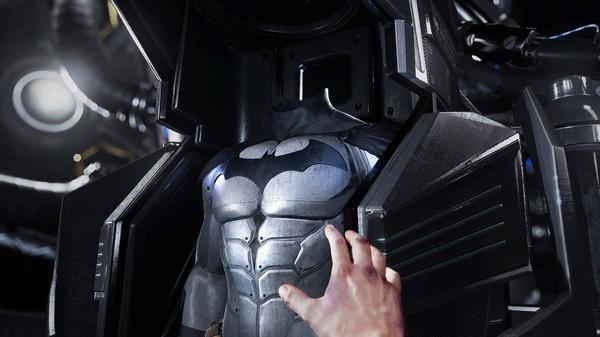 通过虚幻引擎4玩家究竟能获得什么样的VR游戏体验 5