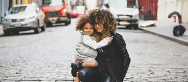 """别让""""付出感""""拖垮了自己每个妈妈都是励志大全 4"""