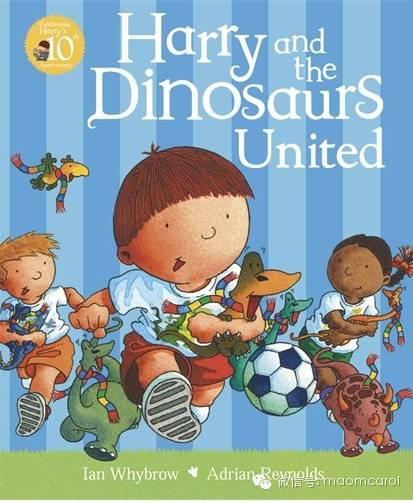 这些恐龙有关的电影、绘本送给资源荒的宝妈们 10