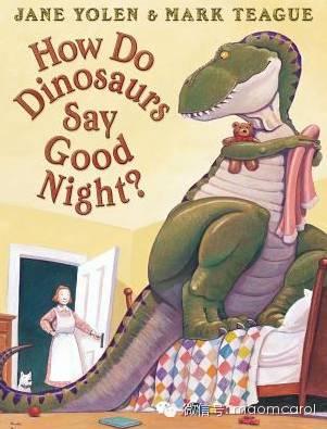 这些恐龙有关的电影、绘本送给资源荒的宝妈们 7