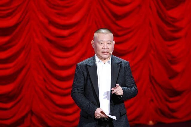 《欢乐喜剧人4》贾冰、卢鑫玉浩参加没有郭家班应该没黑幕? 1