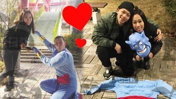 周星驰御用配角送钻戒求婚被踢两脚在TVB打拼10年没上位! 5