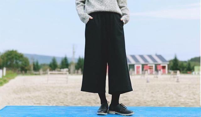 连袜裤搭配其实你还可以更美 11