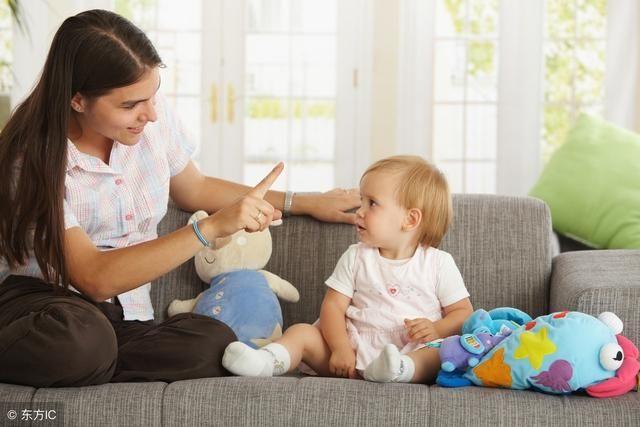 宝爸宝妈如何培养一个爱笑的宝宝 3
