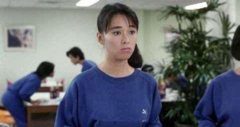 曾获选美小姐冠军与成龙胡慧中搭档因患脑癌去世年仅31岁 3
