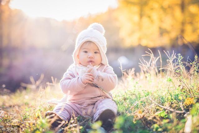 宝爸宝妈如何培养一个爱笑的宝宝 1