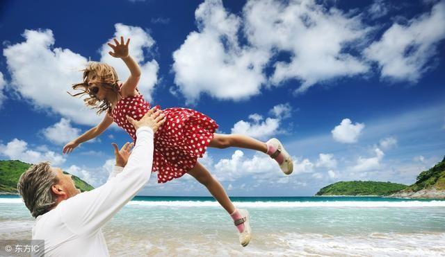 宝爸宝妈如何培养一个爱笑的宝宝 4