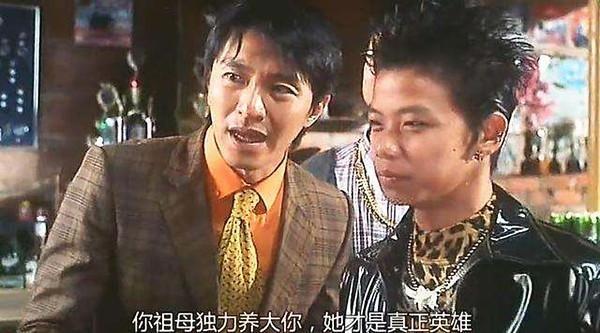 周星驰御用配角送钻戒求婚被踢两脚在TVB打拼10年没上位! 2