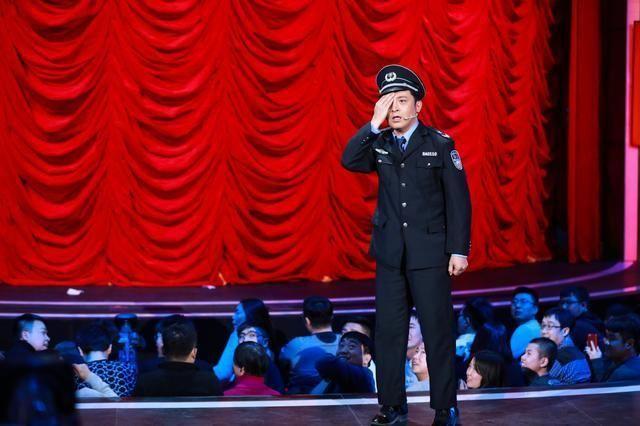 《欢乐喜剧人4》贾冰、卢鑫玉浩参加没有郭家班应该没黑幕? 5