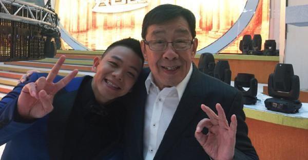 周星驰御用配角送钻戒求婚被踢两脚在TVB打拼10年没上位! 1