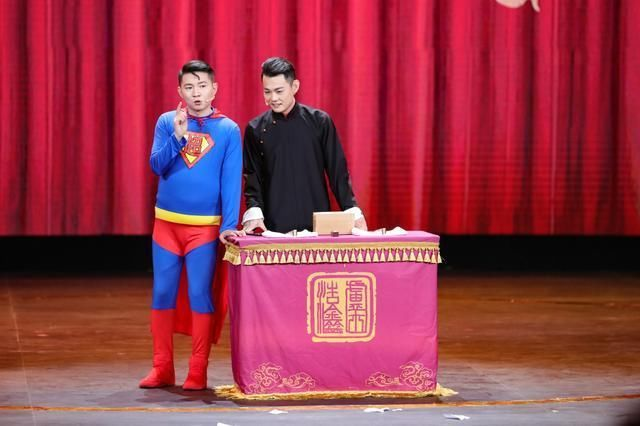 《欢乐喜剧人4》贾冰、卢鑫玉浩参加没有郭家班应该没黑幕? 3