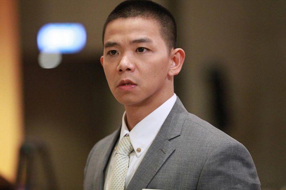 周星驰御用配角送钻戒求婚被踢两脚在TVB打拼10年没上位! 3