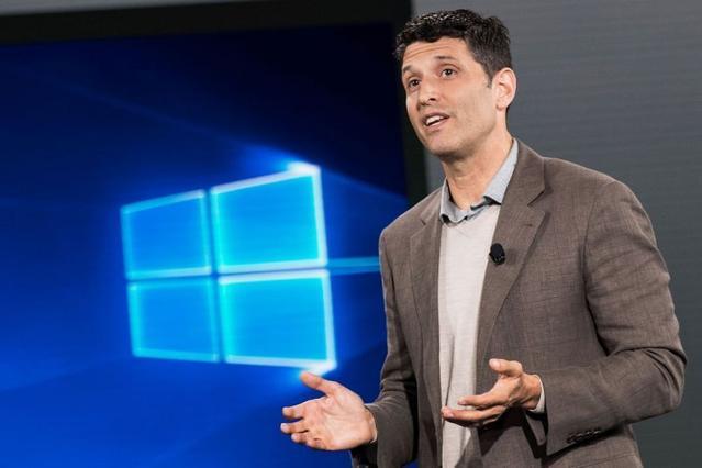 微软CEO(Satya Nadella)上任以来最大重组计划,Windows负责人将离职 3