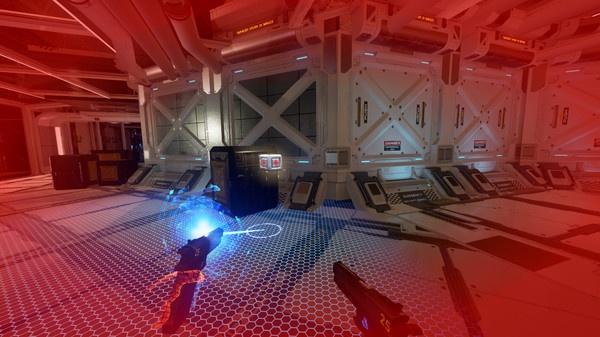 通过虚幻引擎4玩家究竟能获得什么样的VR游戏体验 7