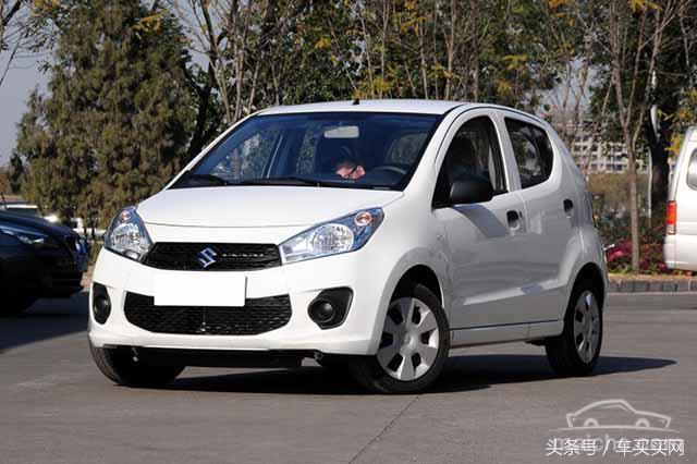新手的第一辆车 3万不到可以买到什么哪些好用的二手车? 3