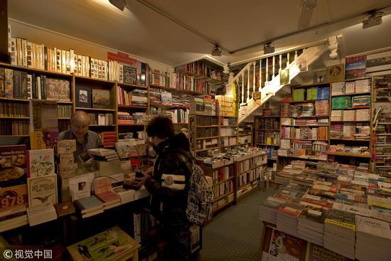 为什么机场书店里卖的全都是成功学书籍? 2