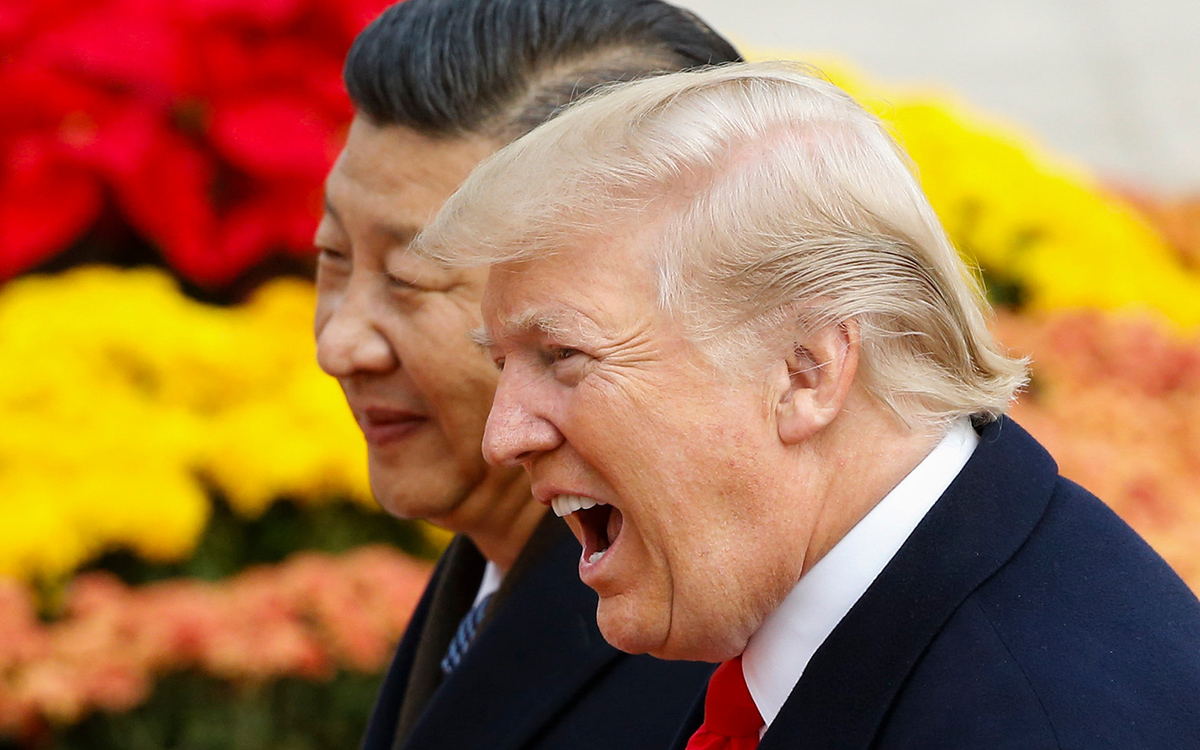 中美贸易战进入3.0阶段,对我们到底会有什么影响? 1