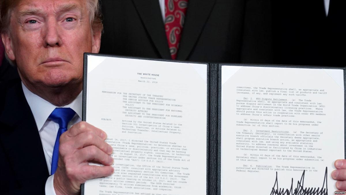 中美贸易战进入3.0阶段,对我们到底会有什么影响? 6