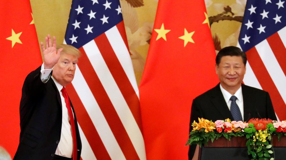 中美贸易战进入3.0阶段,对我们到底会有什么影响? 15