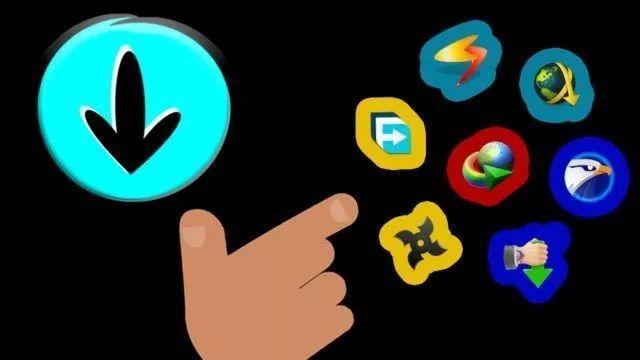 让Windows更快地下载文件的8款最佳免费下载管理软件 1