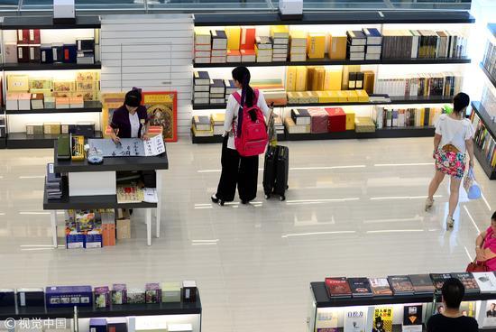 为什么机场书店里卖的全都是成功学书籍? 7