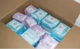 卫生巾、感冒药、丁字裤……妇女节福利能再奇葩点? 8