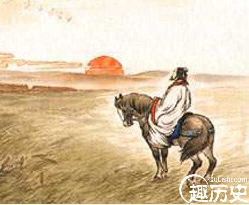 王昌龄被称为什么 为何被称之为七绝圣手 3