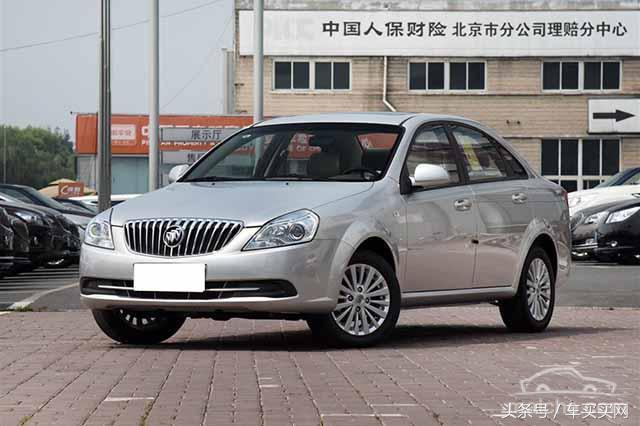 新手的第一辆车 3万不到可以买到什么哪些好用的二手车? 2