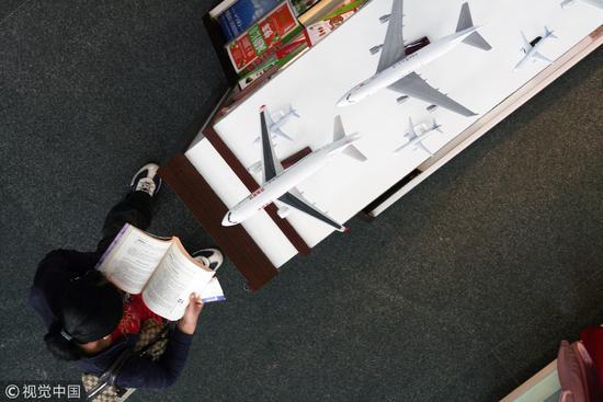 为什么机场书店里卖的全都是成功学书籍? 8
