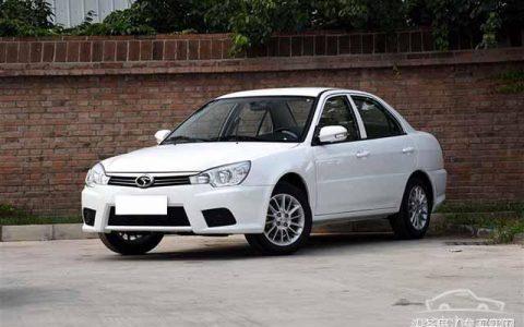 新手的第一辆车 3万不到可以买到什么哪些好用的二手车?