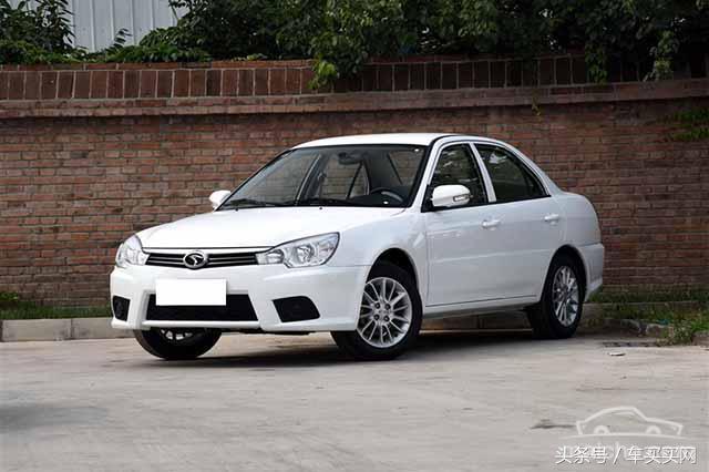 新手的第一辆车 3万不到可以买到什么哪些好用的二手车? 1