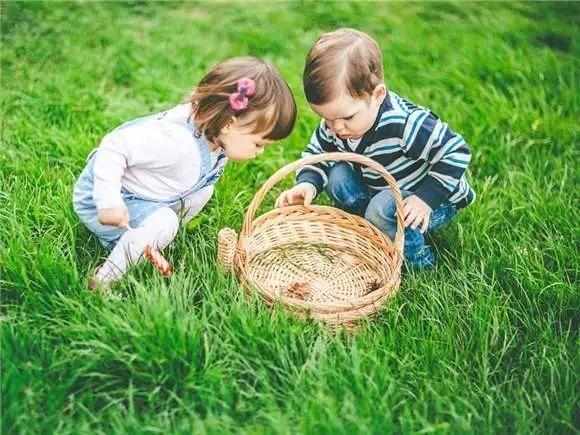 亲子时光 天暖了宝爸宝妈们是不是该带着宝宝一起春游啦! 4