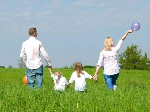 亲子时光 天暖了宝爸宝妈们是不是该带着宝宝一起春游啦! 2