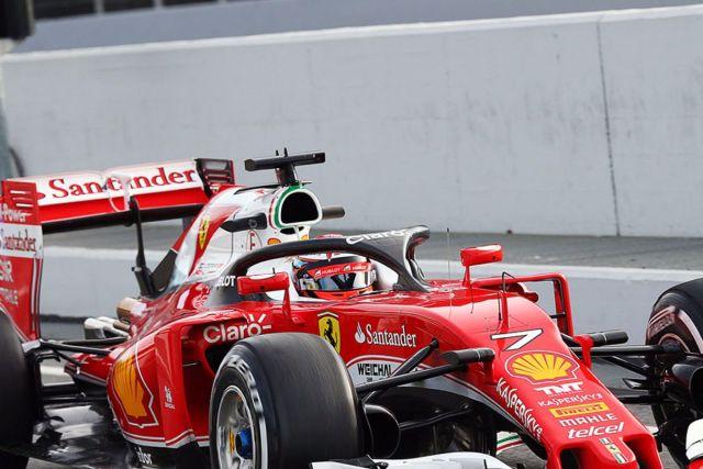 F1的最终进化