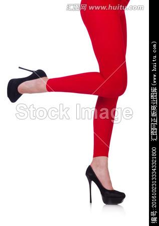 女星性感长丝袜比拼 蔡依林偏爱可爱彩色系(图 1