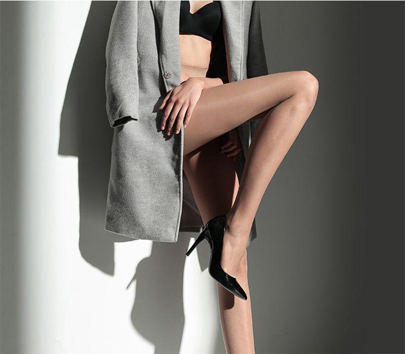 论美腿的正确打开方式 8