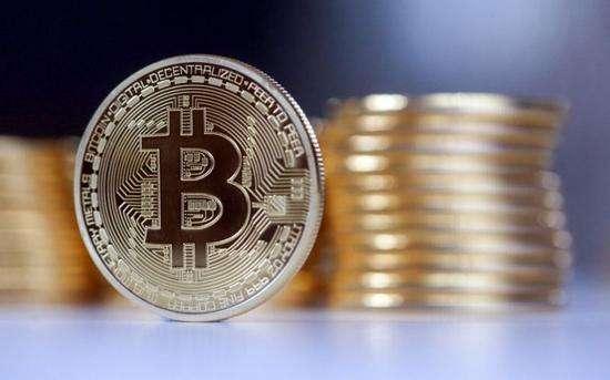 2018年4月比特币大涨36% ,适量海外资产配置加密货币 1