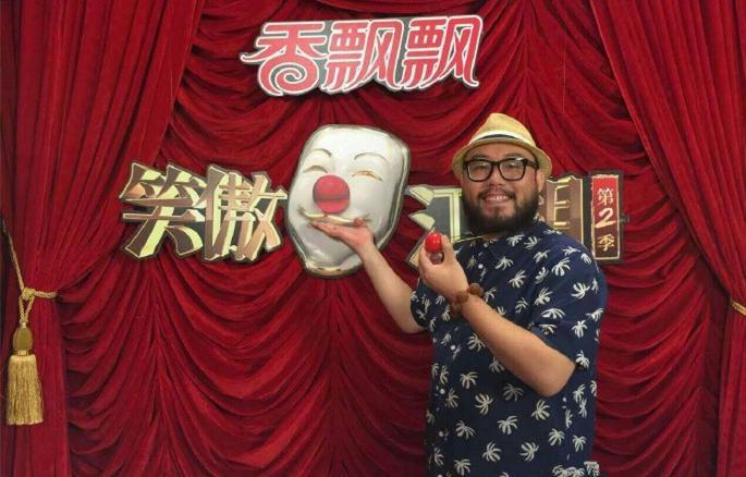 六间房直播惊现笑傲江湖选手朱哥 9