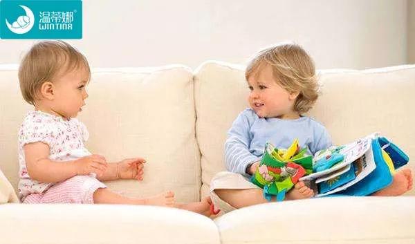 """岁孩子不会说线岁孩子的发育标准快来对照吧!"""""""