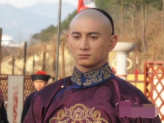 步步惊心》霹雳虎摇身变皇家四爷他对朋友一直义字当头 8