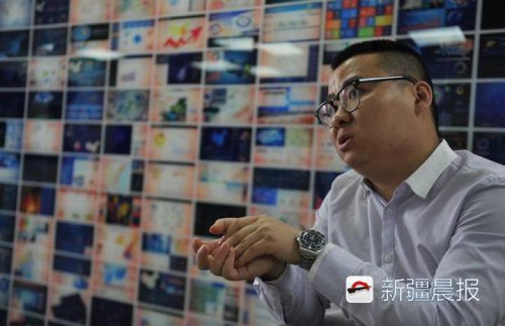 """新疆新职业│大数据分析师:""""IT""""界的香饽饽 1"""