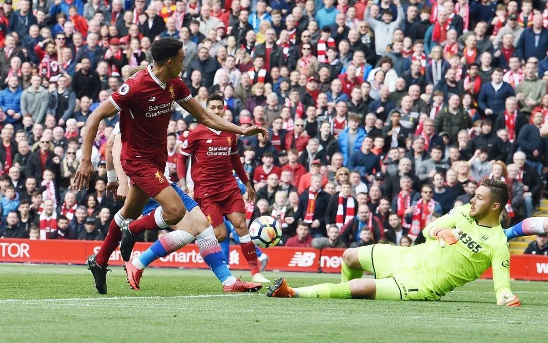 XTScore:利物浦0-0斯托克城 19
