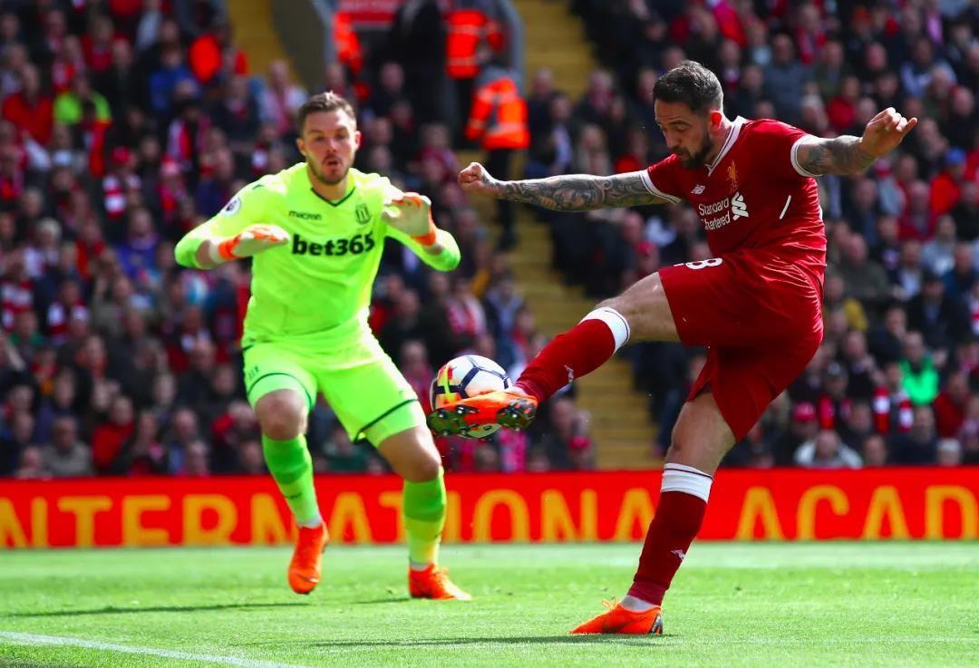 XTScore:利物浦0-0斯托克城 17