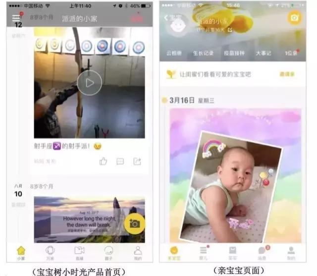 真实体验:家庭社交App厮杀谁能吃到肉? 1