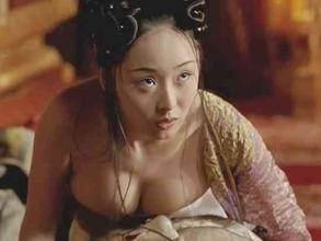 露乳装?唐朝的女人为何喜欢坦胸露乳? 3