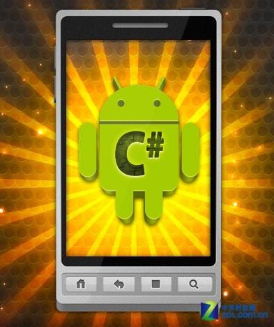 Xamarin发布Android 40开发者工具 1