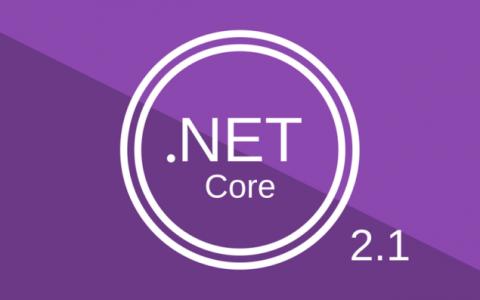 ASP.NET Core 2.1 - web api的JWT身份认证教程
