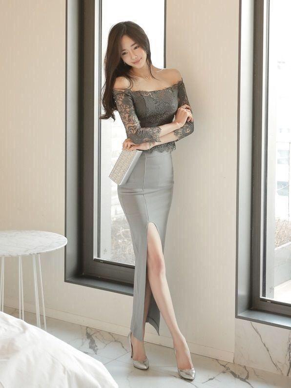 小清新吊带连衣裙美女风姿绰约美丽随性时尚减龄有魅力! 11