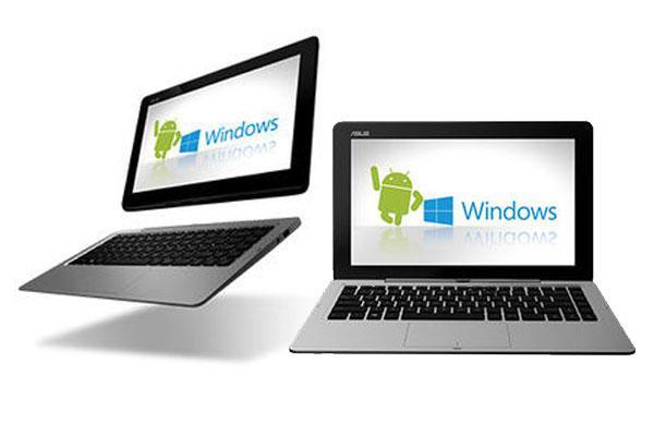 安卓乱入Linux逆袭传统桌面系统纷争再起 3