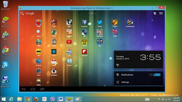 安卓乱入Linux逆袭传统桌面系统纷争再起 5